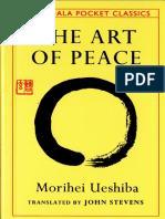 Morihei Ueshiba_The Art of Peace.pdf