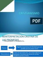 Cristian is Mo 1
