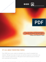 Arc Flash Phenomena_Collaborative Research Project - IEEE