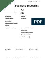 Business Blueprint MM