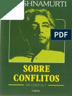 Sobre conflitos - Jiddu Krishnamurti.pdf