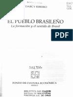 RIBEIRO Darcy - La Urbanización Caótica
