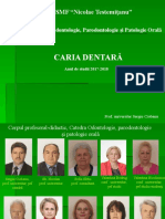 Caria Dentara,09.2017