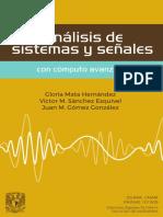 Analisis de Sistemas y Senales Con Computo Avanzado