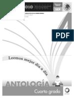 antologia 4o