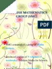 Scottish Maths Group SMG