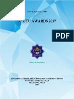 ToR UTU Awards 2017 Fixs