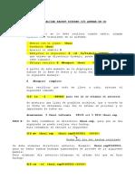 Procedimiento Backup SAI 5.0