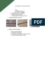 Informe N°1 Laboratorio Resistencia de Materiales Usach