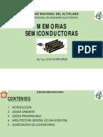 1.Memorias Semiconductoras v1