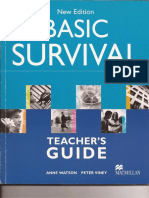 New Edition Basic Survival - Teacher's Guide.pdf