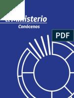 El Ministerio PDF