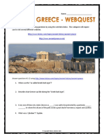 ancientgreecewebquestwithkey31questionson2websites