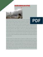 Hola Bb Contaminación Minera en El