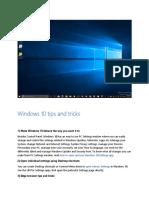 Windows 10 tips and tricks.pdf