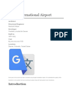 Denver International Airport.docx