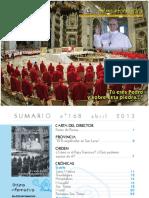 Antena Informativa N° 168