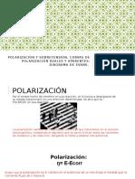 Semana 4 -Curvas de Polarización Reales y Aparentes
