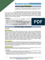 Conteúdo Programático IGP RS Completo