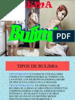 Presentacion Bulimia