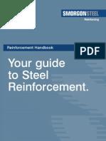 2007 Reinforcement Hanbook