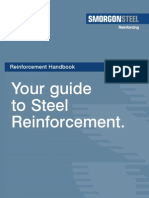 2007 Reinforcement Hanbook