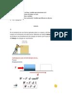 variables de fisica