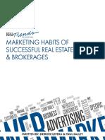 Marketing Habits