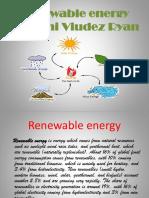 daniviudezrenewableenergy-111220060746-phpapp02
