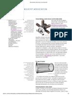 Generadores Asíncronos (o de Inducción)