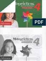 MATEPRACTICAS MTRO 4TO