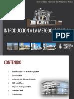 Introducción a la Metodología BIM Una PUno.pdf