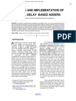 Ldpc Encoder for Ofdm Based Cognitive Ra