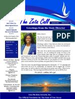 Z Call Sept 2017
