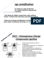 Charge Stratification,HCCI