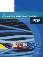 WORLD MINERALS Brochure Ploymers and Elastomers