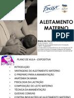Aleitamento Materno - FCM