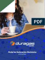 Instructivo Portal Web
