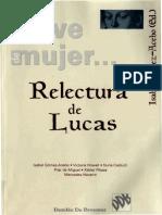 GÓMEZ-ACEBO, Isabel (Ed.), En Clave de Mujer... Relectura de Lucas, Desclée de Brouwer, 1998