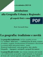 GeografiaFisica-Umana