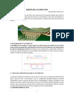 Diseño de Acueductos JHON OLIVER ARIVILCA LARICO