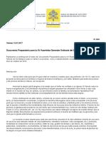 Documento-preparatorio-para-el-Sínodo-de-2018
