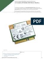 Solucionar problemas con la tarjeta wifi Realtek rtl8723be en Ubuntu y Derivados _ Desde Linux.pdf