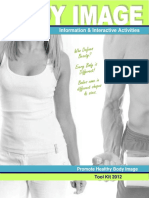 Body Image Tool Kit 2012