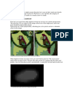 Pixel Art Tutorials