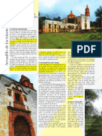 A. La Ex Hacienda Pozo Del Carmen