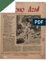 1. El Mono azul. 1936