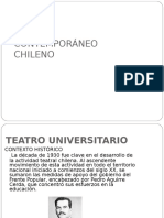 311989448-Teatro-Contemporaneo-Chileno.ppt
