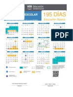 Calendario 2017-2017- Pueblo Viejo