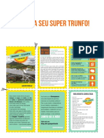 Super Trunfo Cartas